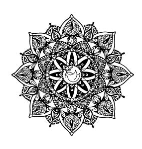 Riz Mandala Full